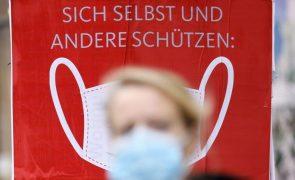 Covid-19: Alemanha regista 358 mortos e 3.943 novos contágios