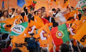 Europeias: PSD, BE, PAN e MAS com contas da campanha de 2019 sem irregularidades