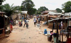 Angola/Cafunfo: PR garante responsabilização de polícias que terão praticado atos