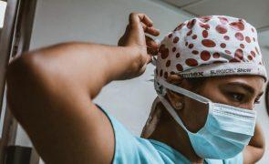 Síndrome pós-covid deixa 10 crianças internadas nos cuidados intensivos