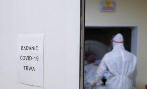 Covid-19: Quase 2,54 milhões de mortos em todo o mundo desde o início da pandemia