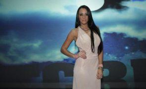 Diana Ferreira Ex-