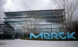 Covid-19: Merck vai ajudar a produzir vacina da Johnson & Johnson