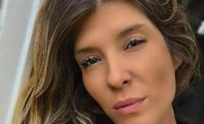 Sara Esteves Cardoso já foi mãe [veja a primeira foto do bebé]