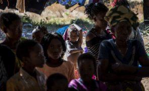 Moçambique/Ataques: Agência das Nações Unidas para a população lança apelo humanitário de 10 ME