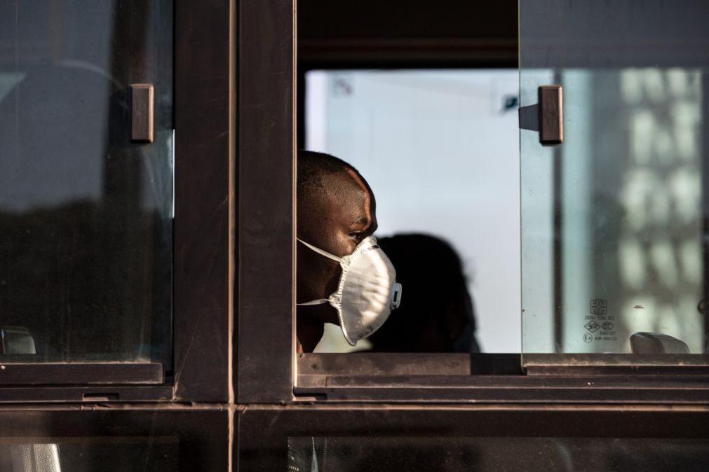 Covid-19: Mais 12 mortes e 307 novos casos em Moçambique