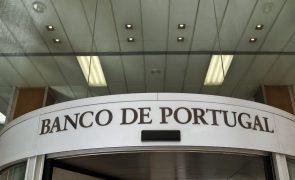 Banco de Portugal recorre de absolvição de auditores do BES e alega risco de retrocesso na supervisão