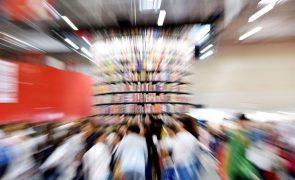 Sete autores portugueses finalistas para mostra da feira do livro de Bolonha