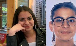Lusodescendente de 15 anos desaparecida há mais de duas semanas