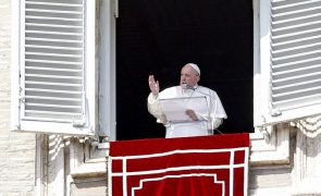 Covid-19: Papa afirma que
