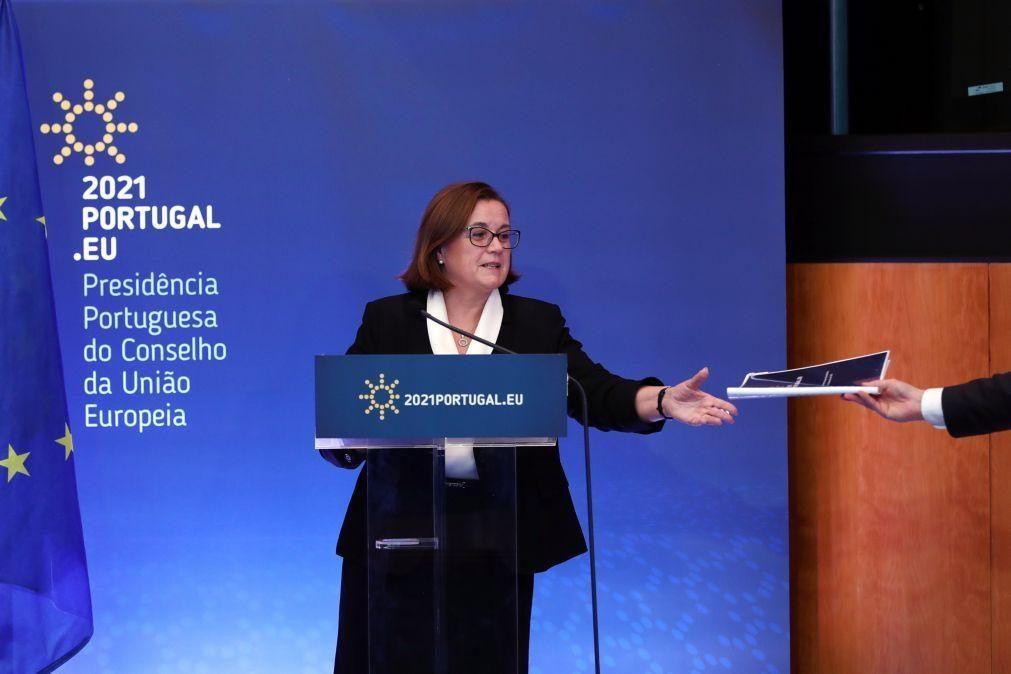 Portugal defende abordagem