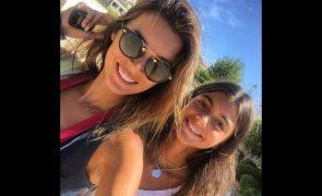 Maria Cerqueira Gomes TVI fala pela primeira vez sobre filha da apresentadora nas suas novelas