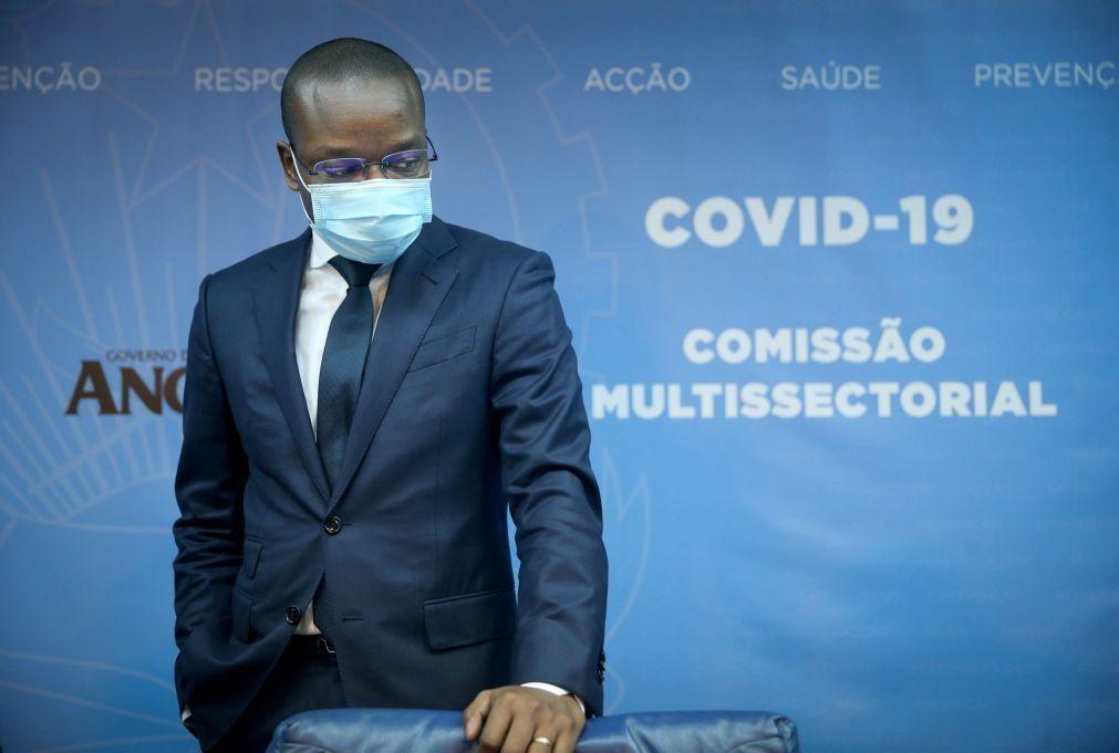 Angola: Proposta de revisão da Constituição  prevê
