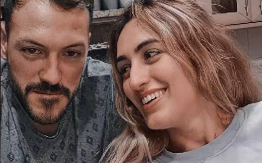 Big Brother Zena e André Abrantes fazem cirurgia estética. Casal reage à mudança no rosto