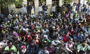 Moçambique entre países com maior declínio de liberdades numa década