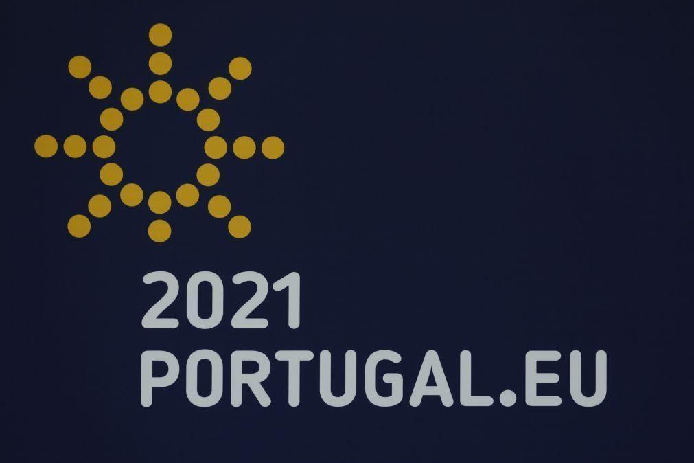 UE/Presidência: Conselho dá 'luz verde' à declaração sobre Conferência sobre o Futuro da Europa