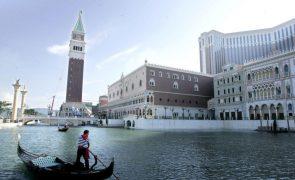 Tribunal de Macau determina pagamento 1,9 ME em impostos aos famosos passeios de gôndola