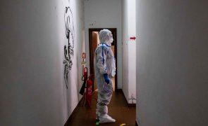 Covid-19: Açores com 10 novos casos em São Miguel e seis recuperados