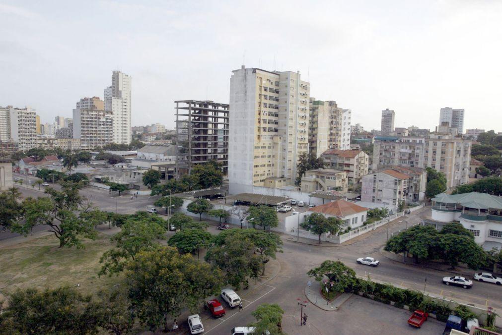 Covid-19: Índice da atividade empresarial em Moçambique melhora para 49,1 pontos