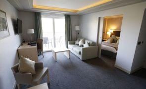 Covid-19: Hotelaria com perdas superiores a 3 milhões de euros em 2020