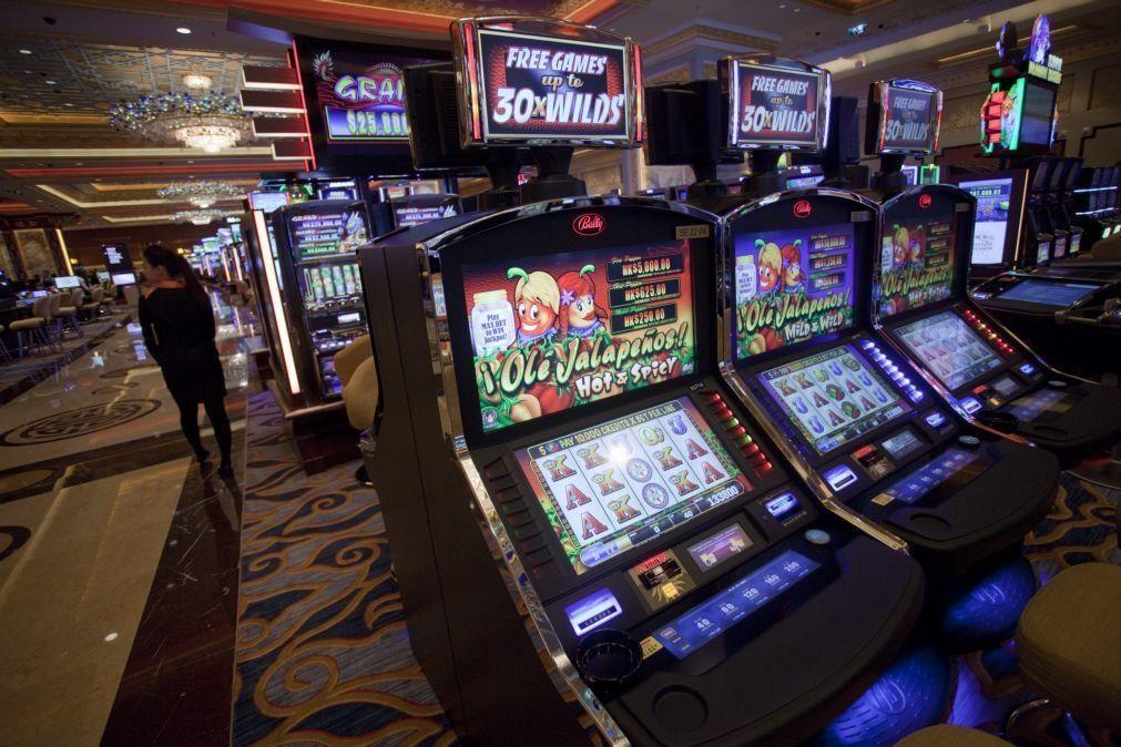 Operadora de jogo Sands vende propriedades em Las Vegas para se focar em Macau