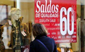 Inflação homóloga na OCDE sobe 0,3 pontos para 1,5% em janeiro