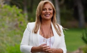 Alexandra Lencastre continua internada e foi substituída em novela da SIC