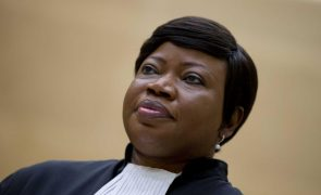 Procuradora do TPI abre inquérito sobre incidentes nos territórios palestinianos