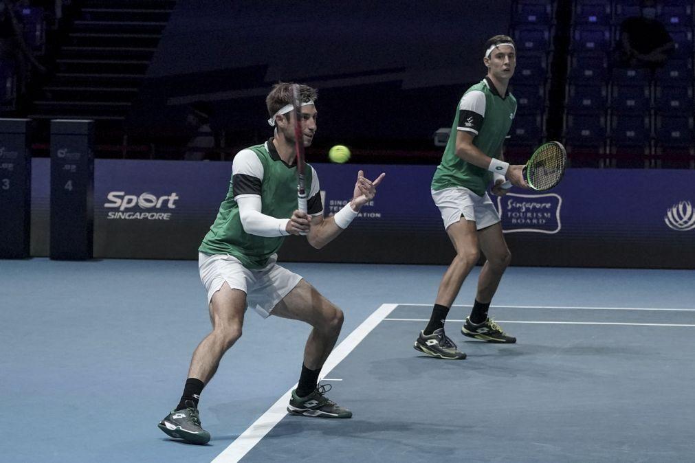 Covid-19: ATP aumenta prémios e reajusta classificação do ténis mundial