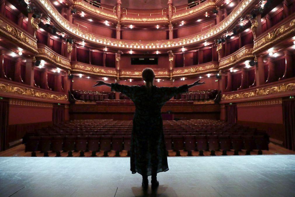 Teatro São João assinala fim do centenário com conversas, entrevistas e espetáculos