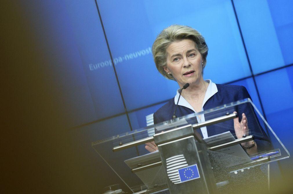 Bruxelas reforça objetivo e quer 78% da população da UE empregada até 2030