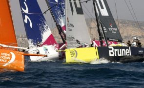 Cascais recebe primeira etapa da Ocean Race Europe