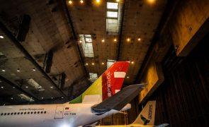 Covid-19: TAP com novo voo do Brasil para Portugal a 11 de março