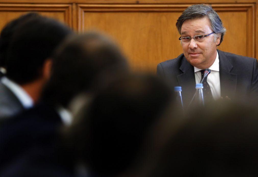 Diogo Lacerda Machado abandona conselho de administração da TAP