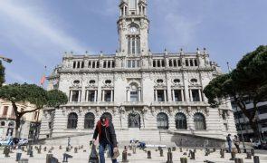 Câmara do Porto quer transferir dezenas imóveis para Sociedade de Reabilitação Urbana