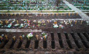 Covid-19: Brasil soma 1.910 mortes em 24 horas, maior número desde início da pandemia