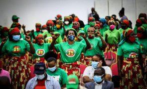 UNITA formaliza pedido de audição sobre ataque cibernético a Ministério das Finanças angolano