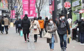 Economia da Coreia do Sul contrai em 2020 pela primeira vez em 22 anos