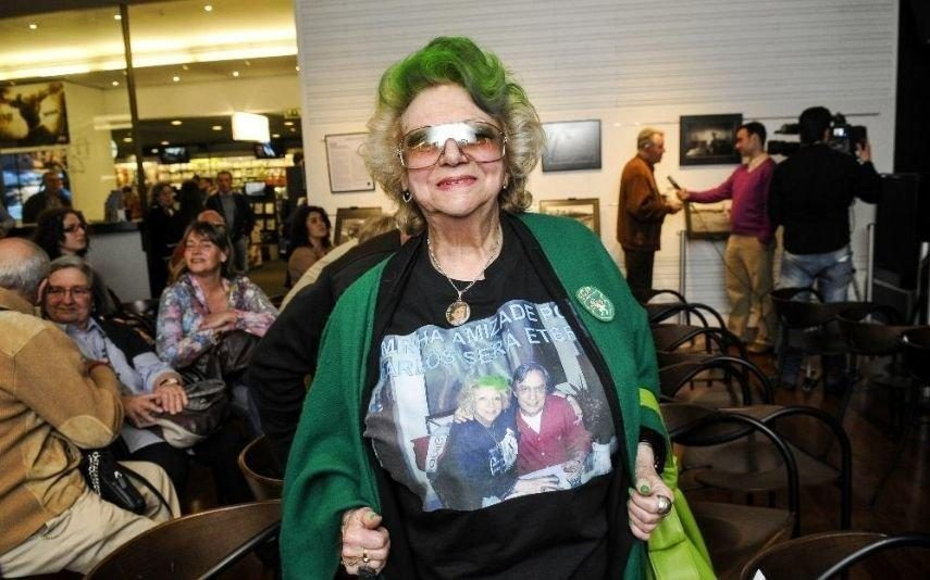 Funeral de Maria José Valério realiza-se no próximo sábado