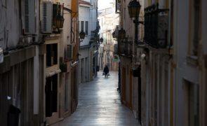 Portugal com 3.º maior recuo da UE nas vendas a retalho em janeiro ao caírem 10,9%