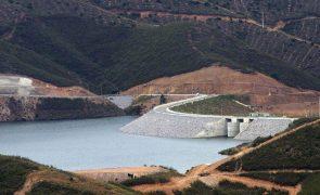 Chuvas de inverno deixam Algarve com água para dois anos