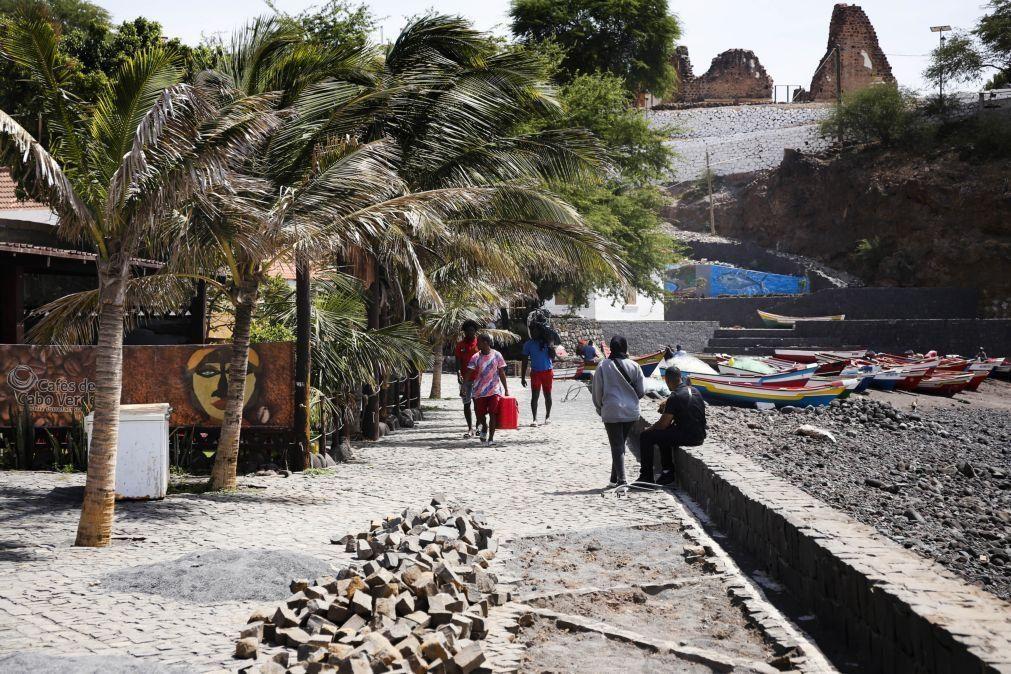 Covid-19: Cabo Verde executou 70% dos programas de resposta à pandemia em 2020 por 25 MEuro
