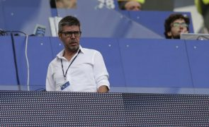 Instrução do caso dos e-mails do Benfica já tem data marcada