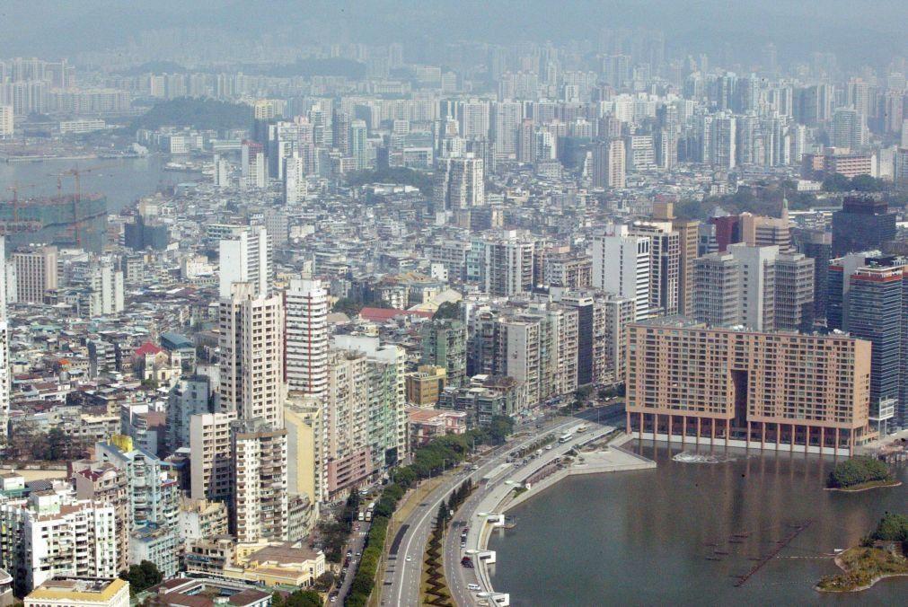 Macau fora de lista de economias mais livres por ser controlado por Pequim - Fundação Heritage