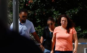Defesa de Rosa Grilo pede nulidade das decisões do Tribunal de Loures e da Relação