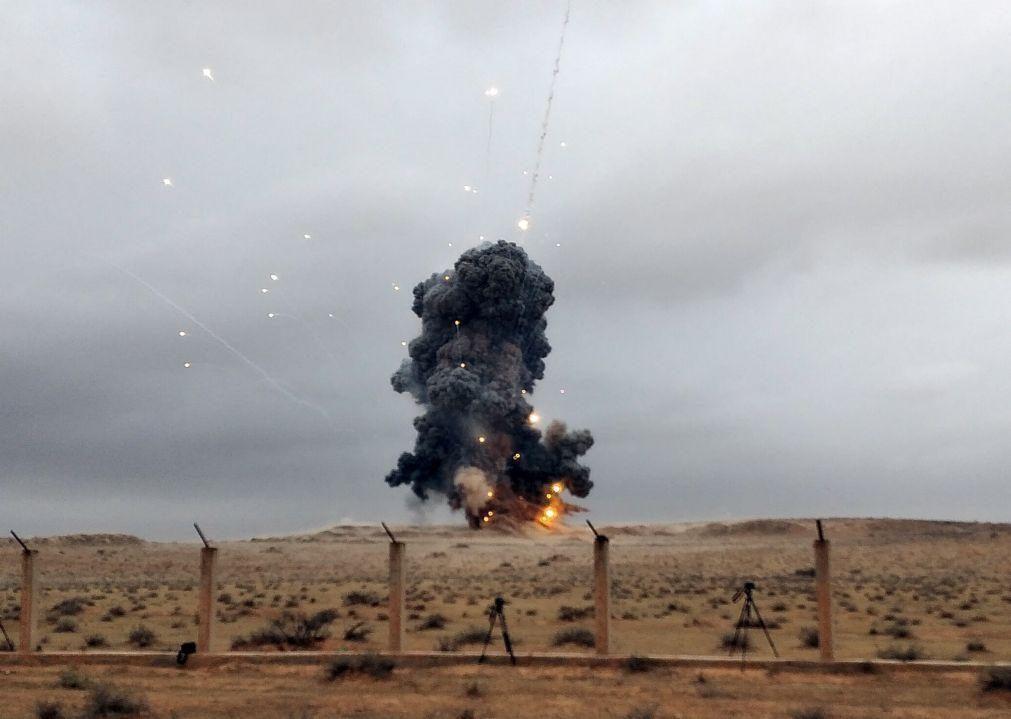 Angola registou 22 mortos e 41 feridos devido a minas no ano passado