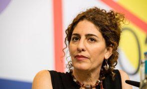 Realizadora palestiniana Annemarie Jacir vai adaptar romance de Agualusa