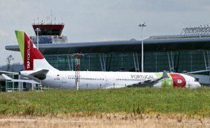 Apoio à TAP não é equitativo e desvirtua concorrência com privados -- euroAtlantic Airways