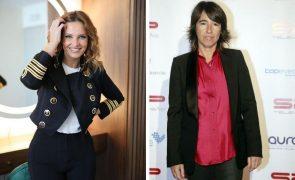 TVI esclarece alegado mal-estar entre Cristina e Gabriela Sobral