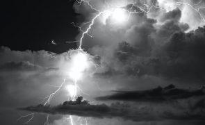 Meteorologia: Previsão do tempo para sexta-feira, 5 de março